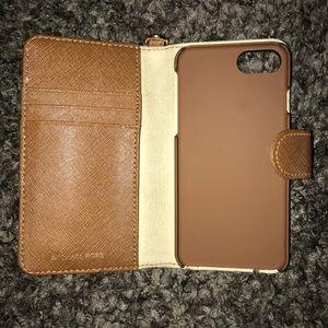 Micheal Kors (card holder) Phone Case